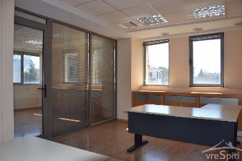 Ενοικιάστηκε Ενοικίαση γραφείου 118τ.μ. στο κέντρο της πόλης των Ιωαννίνων