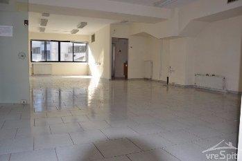 Ενοικιάστηκε Ενοικίαση γραφείου 152τ.μ. στη Ναπολέοντος Ζέρβα στα Ιωάννινα