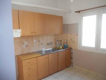 Ενοικιάστηκε Ενοικιάστηκε διαμέρισμα 76τ.μ. στην πλατεία Πάργης στα Ιωάννινα