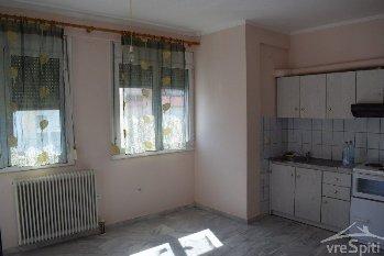 Ενοικιάστηκε Ενοικιάστηκε διαμέρισμα 50τ.μ. στην Ανατολή Ιωαννίνων