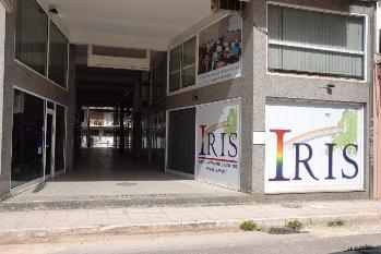 Ενοικιάστηκε ΚΕΚ ΙΡΙΣ - Ενοικίαση επαγγελματικού χώρου 340τ.μ. στο Τζαμί Ιωαννίνων