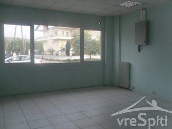 Ενοικιάστηκε ASB MKO - Ενοικίαση επαγγελματικού χώρου 400τ.μ. στην Μπάφρα Ιωαννίνων