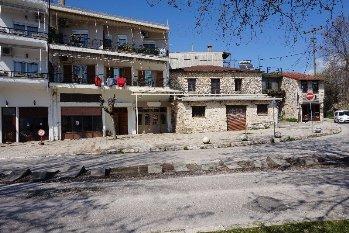 Ενοικιάστηκε ΠΑΡΑ ΠΕΝΤΕ - Ενοικιάστηκε επαγγελματικός χώρος 180τ.μ. στην οδό Γαριβάλδη στα Ιωάννινα