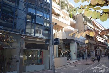 Ενοικιάστηκε Ενοικίαση γραφείου 73τ.μ. στο κέντρο των Ιωαννίνων