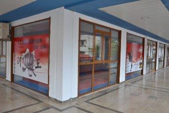 Ενοικιάστηκε ΑΘΛΗΤΙΚΟΣ ΣΥΛΛΟΓΟΣ ΙΩΑΝΝΙΝΩΝ - Ενοικίαση επαγγελματικού χώρου 130τ.μ. στους Αμπελόκηπους Ιωαννίνων
