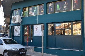 Ενοικιάστηκε Ενοικίαση επαγγελματικού χώρου στην περιοχή της Ακαδημίας στα Ιωάννινα