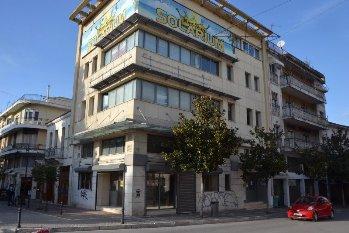 Ενοικιάστηκε Ενοικίαση γραφείου 118τ.μ. στην πλατεία Δημοκρατίας στο κέντρο των Ιωαννίνων