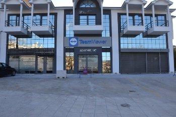 Ενοικιάστηκε TEAMVIEWER - Ενοικίαση επαγγελματικού χώρου 786τ.μ. στην Λεωφόρο Δωδώνης Ιωαννίνων
